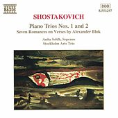Piano Trios Nos. 1 and 2 / Seven Romances by Dmitri Shostakovich