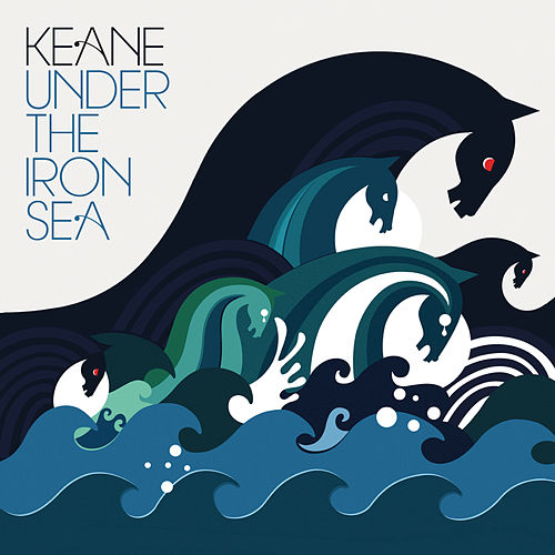 Under The Iron Sea by Keane