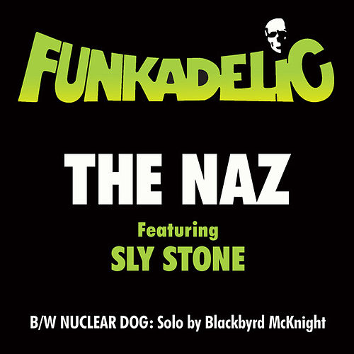 The Naz by Funkadelic