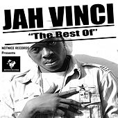 Best of Jah Vinci by Jah Vinci