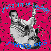 Godfather of Rythm by Johnny Otis