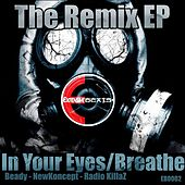 The Remix Ep - EP by DJ Beady