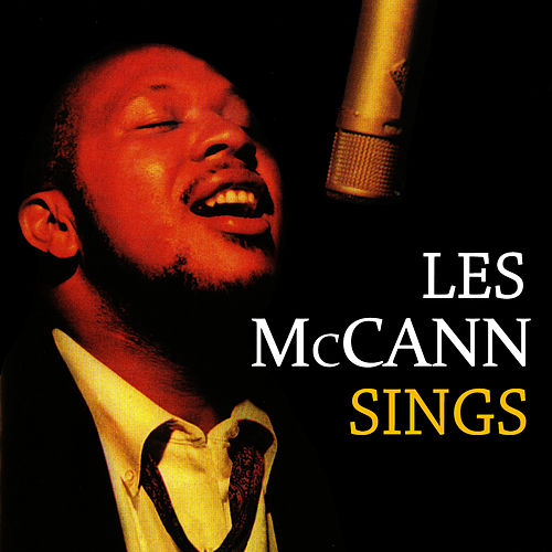 Sings by Les McCann