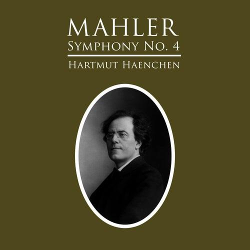Mahler: Symphony No. 4 by Hartmut Haenchen