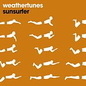 Sunsurfer EP by Weathertunes