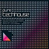 Pure Techhouse by Various Artists