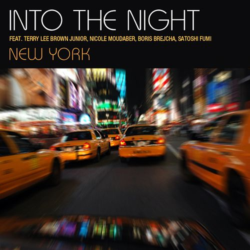 Into The Night (New York) by Various Artists