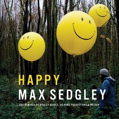 Happy 2007 by Max Sedgley