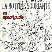 En spectacle by La Bottine Souriante
