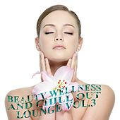Beauty Wellness and Chill Out Lounge, Vol. 3 (Musical Health Recoveries) by Various Artists