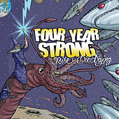 Rise Or Die Trying von Four Year Strong