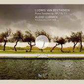 Beethoven: Piano Sonatas Nos. 30-32 by Alexei Lubimov