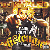 Listennn by DJ Khaled
