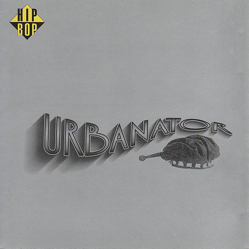 Urbanator by Urbanator