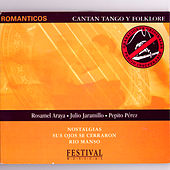 Cantan Tango Y Folklore by Various Artists