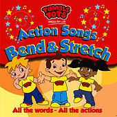 Action Songs Vol 2 by Tumble Tots