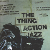 Action Jazz by Various Artists