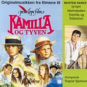 Kamilla Og Tyven by Various Artists