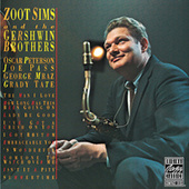 Zoot Sims And The Gershwin Brothers by Zoot Sims