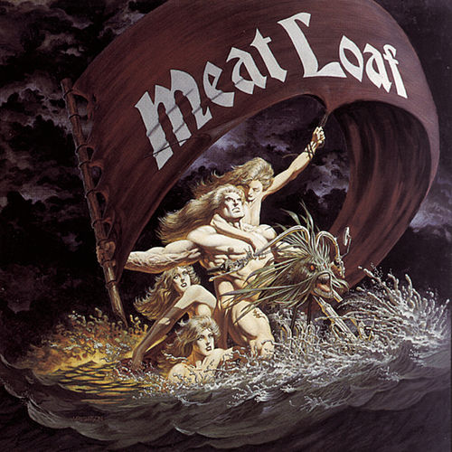 Dead Ringer by Meat Loaf