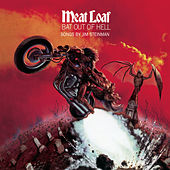 Bat Out Of Hell by Meat Loaf