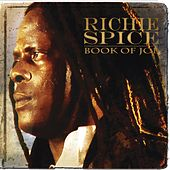 Book Of Job by Richie Spice