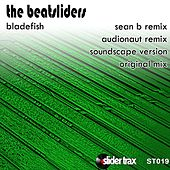 Bladefish The Remixes by The Beatsliders