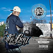 The Bay (Remix) - Single by AP. 9