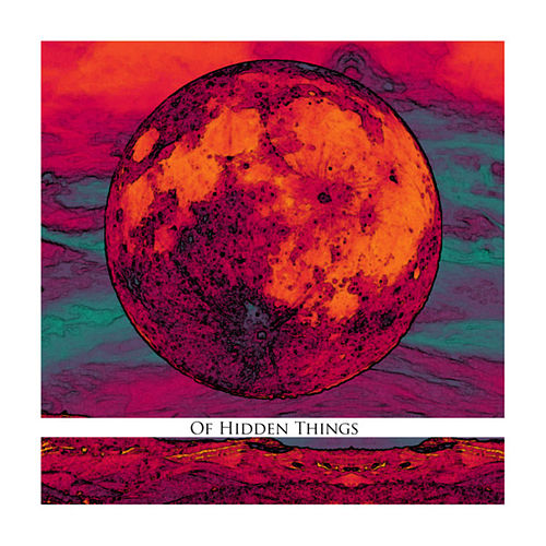 Of Hidden Things - EP by Pool