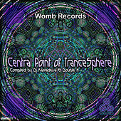 Central Point of TranceSphere by Various Artists
