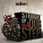 Straight Up Dubstep! Vol. 4 by Various Artists