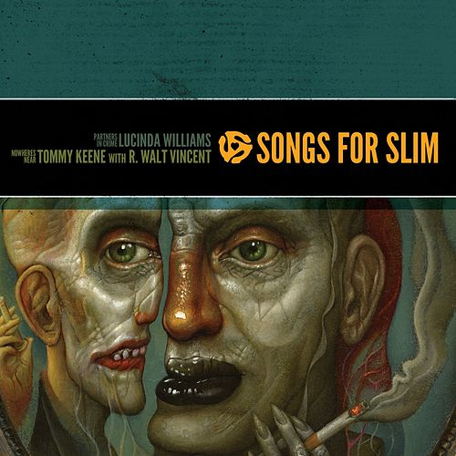 Songs For Slim: Partners In Crime / Nowheres Near by Various Artists