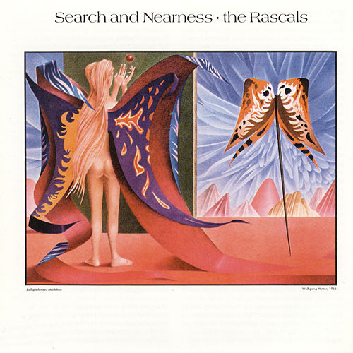Search and Nearness by The Rascals