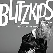 Heart On The Line von BLITZKIDS mvt