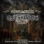 Oz Invasion, Vol. 1. by Various Artists