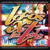 Locos Por La Tele von Various Artists
