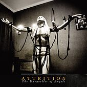 The Unraveller Of Angels by Attrition