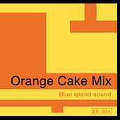 Blue Island Sound by Orange Cake Mix