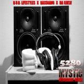 NeckBrace Muzik by 5280 Mystic