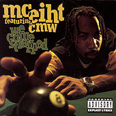 We Come Strapped by MC Eiht