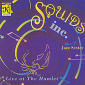 Live at the Hamlet by Squids Inc.