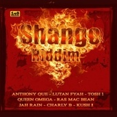 Shango Riddim by Various Artists