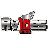 Aviões Do Forró: 10 Anos by Aviões Do Forró