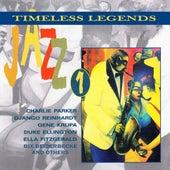 Jazz 1 - Timeless Legends von Various Artists