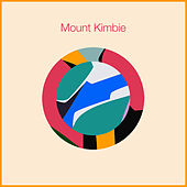Blood and Form by Mount Kimbie