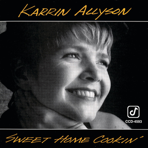 Sweet Home Cookin' by Karrin Allyson