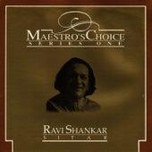 Maestro's Choice - Ravi Shankar by Ravi Shankar