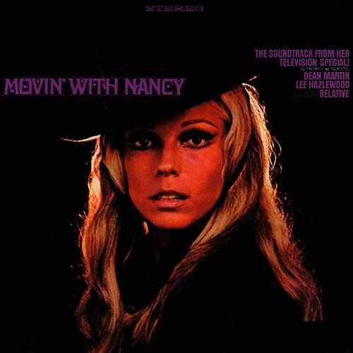 Movin' With Nancy by Nancy Sinatra