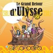 Le grand retour d'Ulysse by Les chèvres à pull