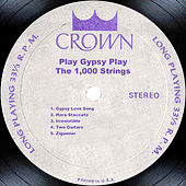 Play Gypsy Play by Art Neville